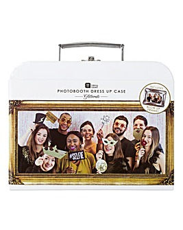Photobooth Kit with Inflatable Frame