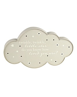 Bambino Cloud Light