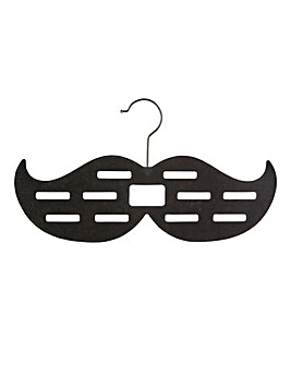 Moustache Belt and Accessories Hanger