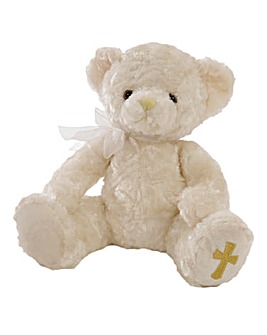 Faith Teddy Bear
