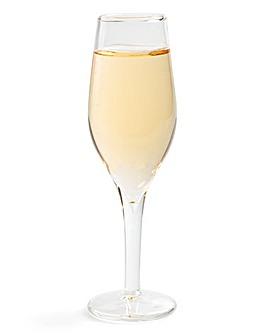 Mini Champagne Shot Glasses