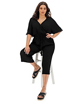 053a97a732f Plus Size Jumpsuits   Playsuits