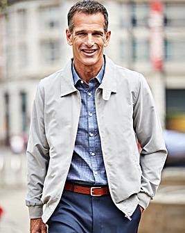 Premier Man Grey Blouson R