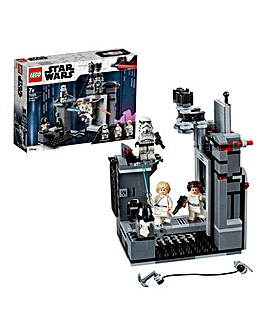 LEGO Star Wars Death Star Escape