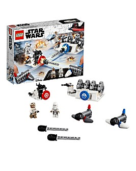 LEGO Star Wars Action Battle Hoth Attack