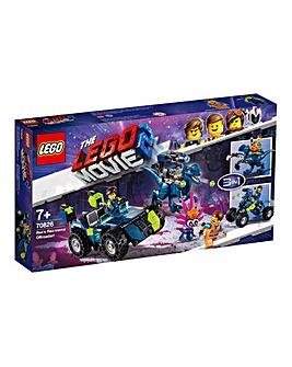 LEGO Movie 2 Rex