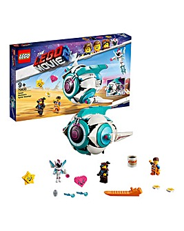 LEGO Movie 2 Sweet Mayhem's Systar Starship! - 70830