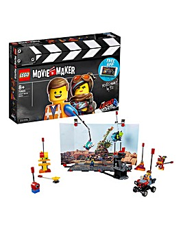 LEGO Movie 2 LEGO Movie Maker