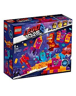 LEGO Movie Watevra