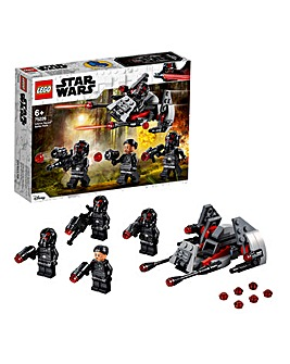 LEGO Star Wars Inferno Squad Battle Pack