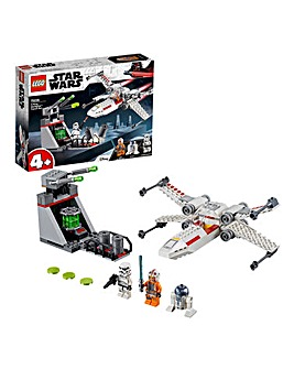 LEGO Star Wars 4+ X-Wing