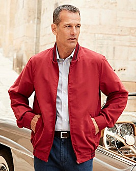 Premier Man Blouson Regular