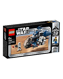 LEGO Star Wars Imperial Dropship
