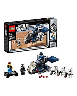 LEGO Star Wars Imperial Dropship