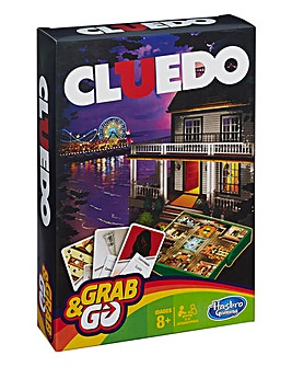 Cludedo Grab And Go