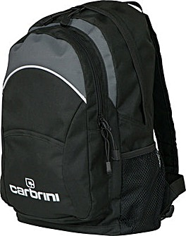 Carbrini Backpack - Black