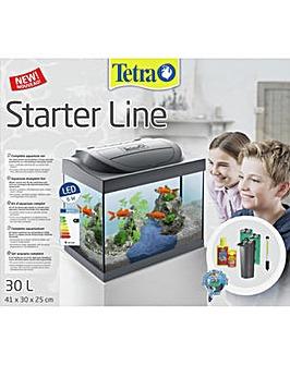 Tetra 30L Fish Tank Starter Kit