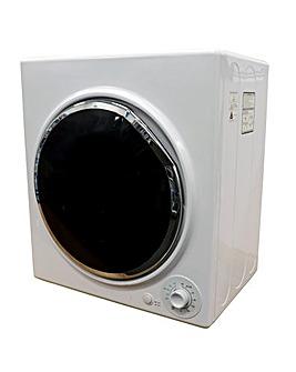 Leisurwize Low Watt 5kg Tumble Dryer