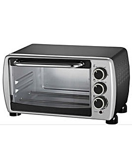 Leisurewize Low Watt Electric Oven 12L