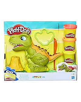 Play-Doh Rex The Chomper