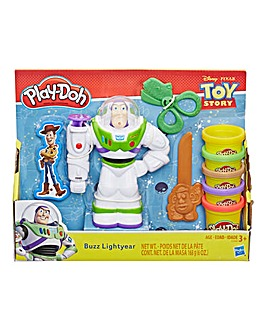 Play-Doh Disney Toy Story Buzz Lightyear