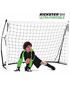 Kickster Academy 6 x 4ft Football Goal
