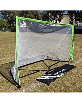 Quickplay Pop Up 5 x 3ft Football Goal