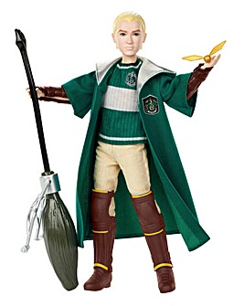 Harry Potter Quidditch - Draco Malfoy