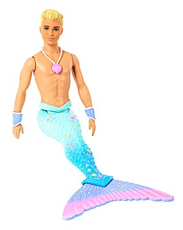 Barbie Dreamtopia Mermaid Ken