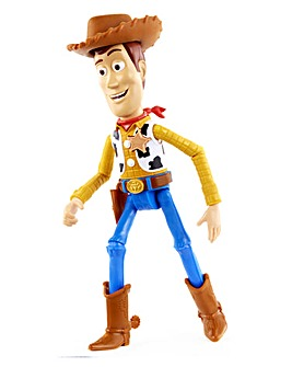 Disney Toy Story 4 True Talkers - Woody
