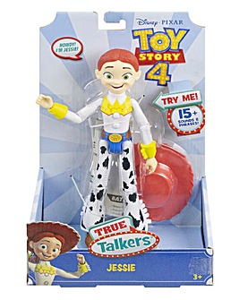 Disney Toy Story 4 True Talkers - Jessie