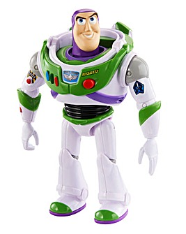 Disney Toy Story 4 True Talkers - Buzz