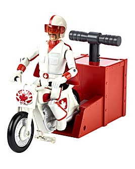 Disney Toy Story 4 Canuck & Boom Boom