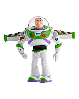 Disney Toy Story 4 7in Real Walking Buzz