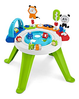 Fisher-Price 3 in 1 Spin Activity Cente