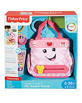 Fisher-Price My Smart Purse