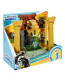 Imaginext DC Friends Batman Slime Pit