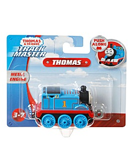 Trackmaster Push Along Engine Thomas