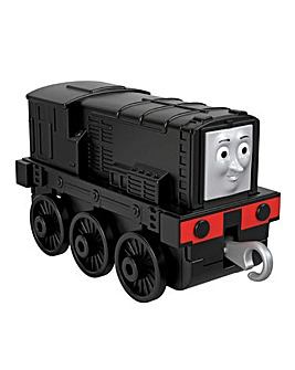 Trackmaster Push Along Engine Diesel