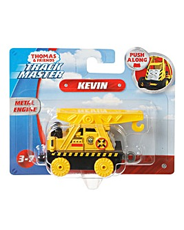 Trackmaster Push Along Engine Kevin