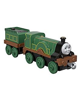 Trackmaster Push Along Engine Emily