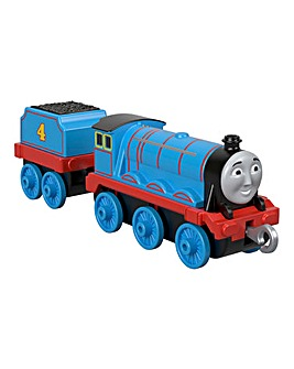 Trackmaster Push Along Engine Gordon