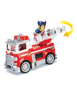 Paw Patrol Ult Rescue Vehicle Marshall