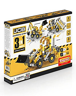 JCB Tractor Loader