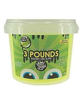 Neon 3lb Bucket