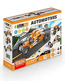 STEM Heroes Automotives