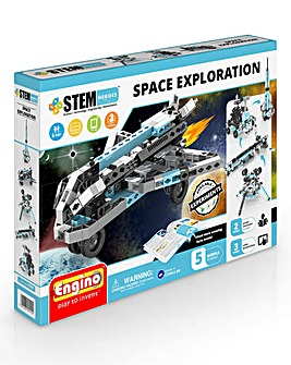 STEM Heroes Space Exploration