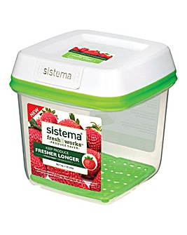 Sistema Freshworks container 1.5L