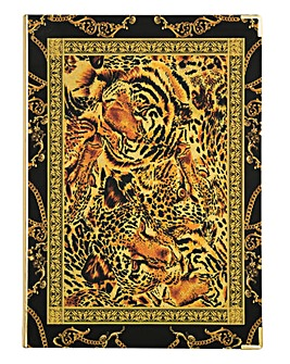 Baroque Le Tigre A5 Notebook