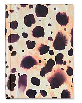 Nikki Strange Wild Undated Journal